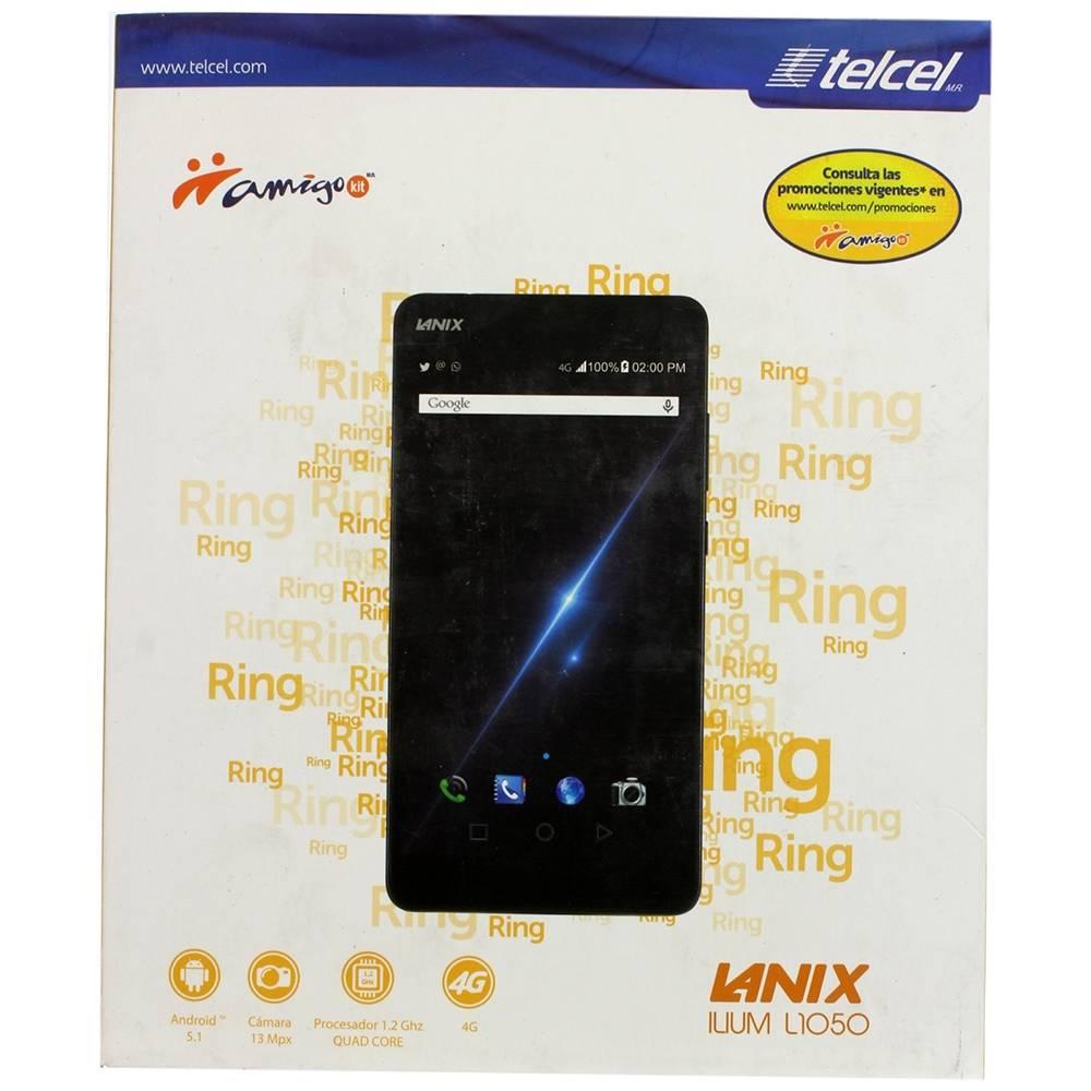Walmart:  LANIX ILIUM L1050