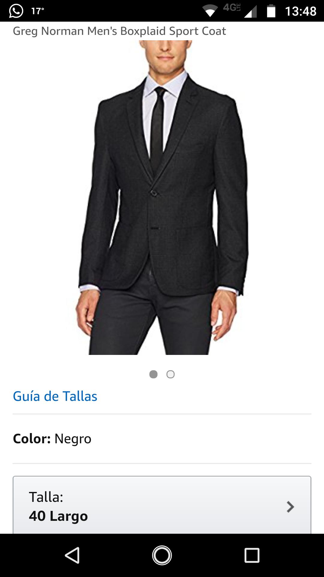 Amazon: saco deportivo Greg Norman a excelente precio incluye Amazon prime