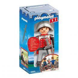 Sears: Caballero Xxl Playmobil