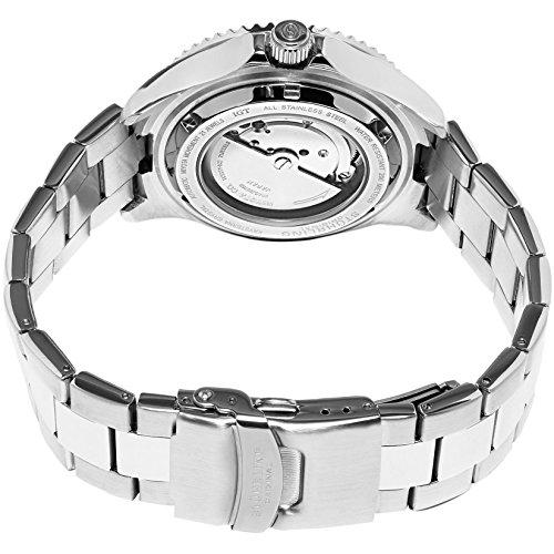 Amazon: Stuhrling Original 792.02 Aquadiver Analog Display Automatic Self Wind Silver Watch (Vendido por Tercero)