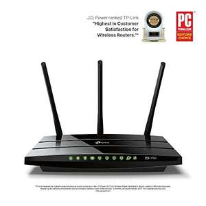 Amazon México: Router TP-Link Archer C7 AC1750