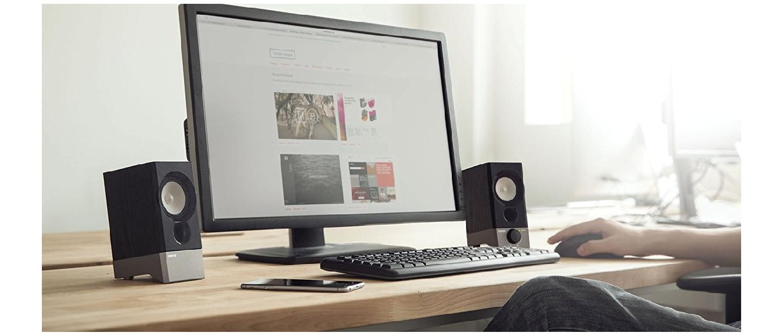 Amazon: Edifier R19U Bocina Multimedia