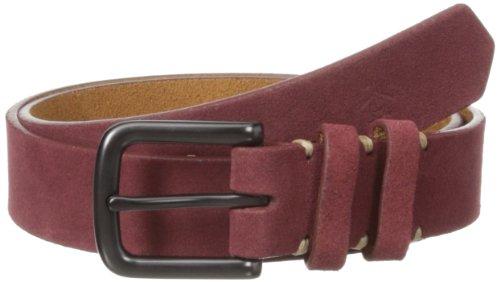 Amazon: Cinturon de Piel Original Penguin Talla 36 (Aplica Prime)