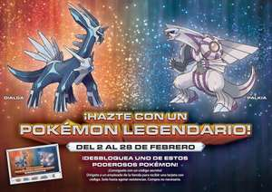 Best Buy: Pokémon Ultra Sun & Moon  Pokemon Legendarios GRATIS