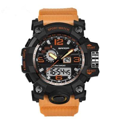 GearBest: reloj Sanda 742