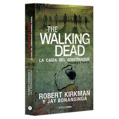 Sanborns: The Walking Dead. La caída del Gobernador