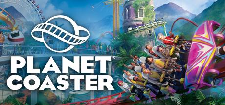 Steam: Planet Coaster con 75% de Descuento