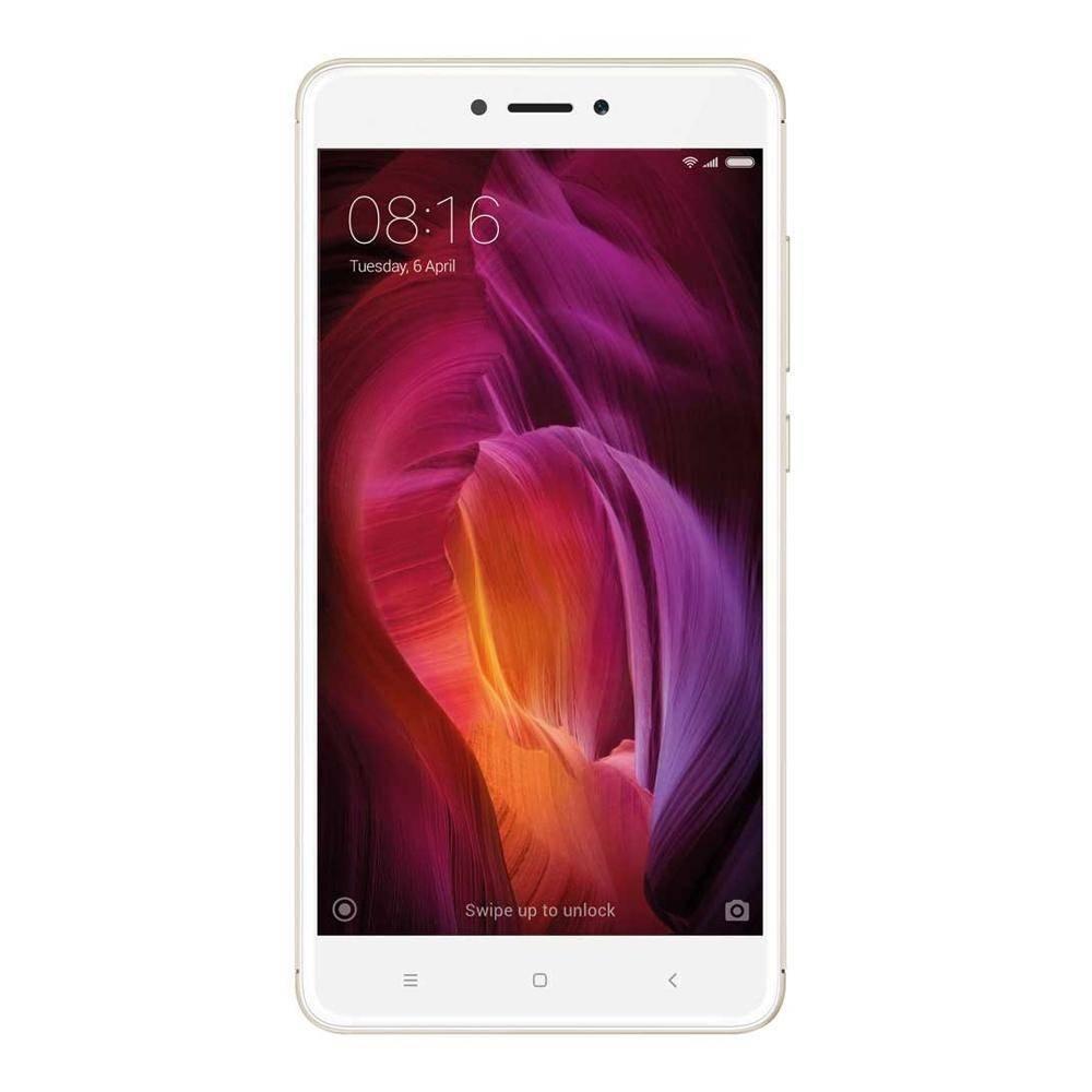 Walmart: Xiaomi Redmi Note 4 Desbloqueado