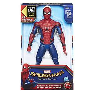 Amazon: Marvel Figura de Acción, Spider-Man Titan Hero