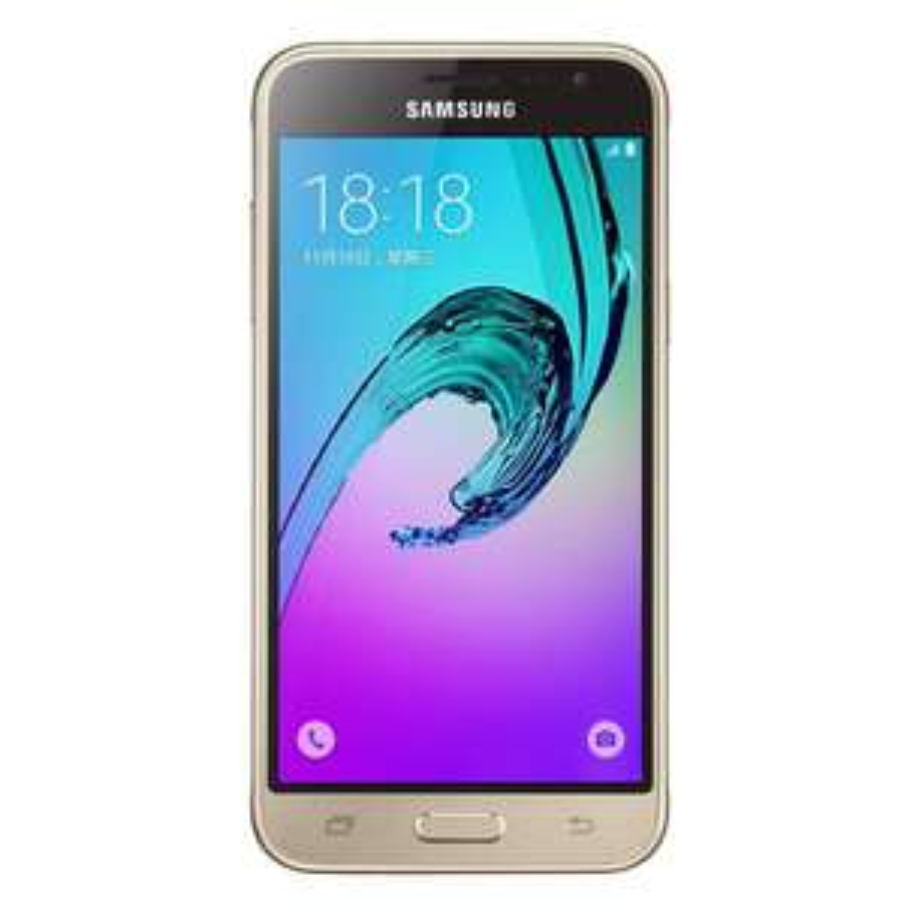 Walmart: Samgung Galaxy J3 8GB Dorado Desbloqueado