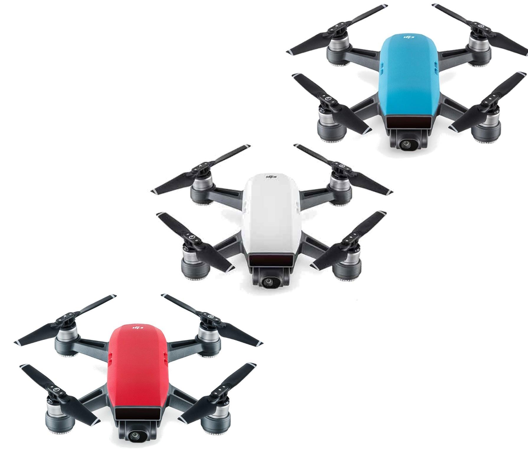 Amazon: DRONE DJI SPARK 3 VARIEDADES DESDE $9213 (vendido y enviado por un tercero desde USA)