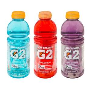 Sam's Club: 2x1 Gatorade G2 Low Calorie 24 pzas con 591 ml