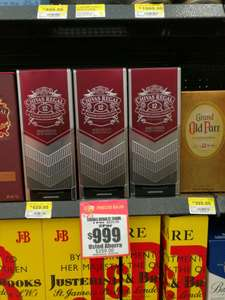 Walmart Copilco: 2 botellas Whisky Chivas Regal 12 años de 750ml