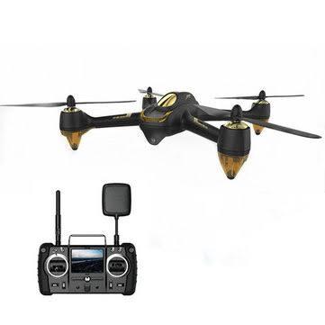 GearBest: Drone Hubsan h501s versión Advance Precio histórico