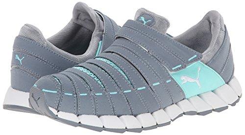 AMAZON: Puma Osu de la mujer Running Shoe Color Azul Arruba