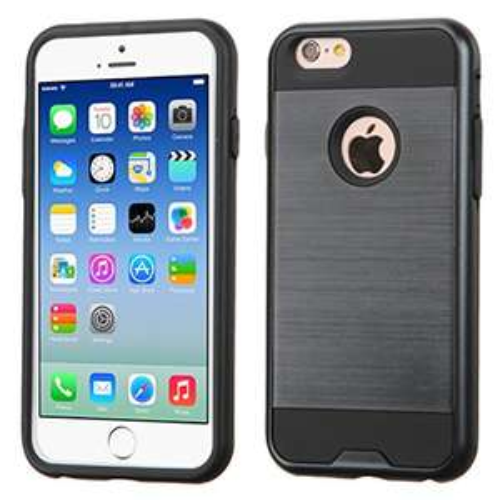 Amazon: Funda Case para iPhone 6s / iPhone 6 de Uso Rudo (Aplica Prime)