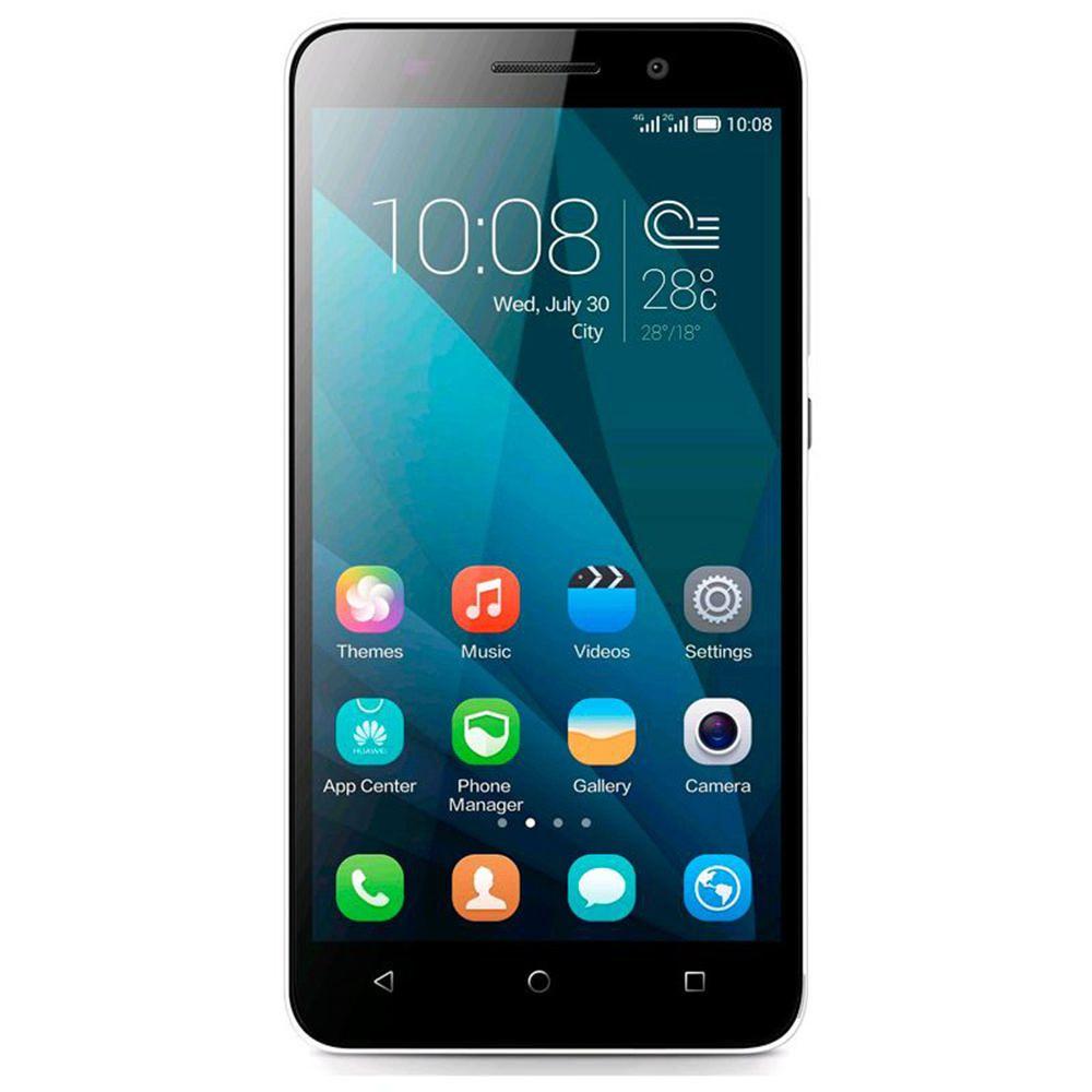 Elektra: Huawei Honor 4X