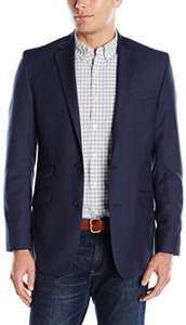 Amazon: 42R Blazer Kenneth Cole New York Slim Fit