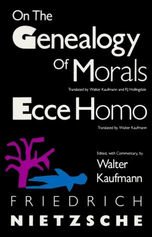 Amazon Mexico: Ecce Homo Nietzsche  INGLES PASTA BLANDA