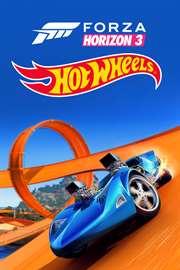 XBOX Store: DLC Hot Wheels de Forza Horizon 3 en menos de $100 para  miembros Gold.