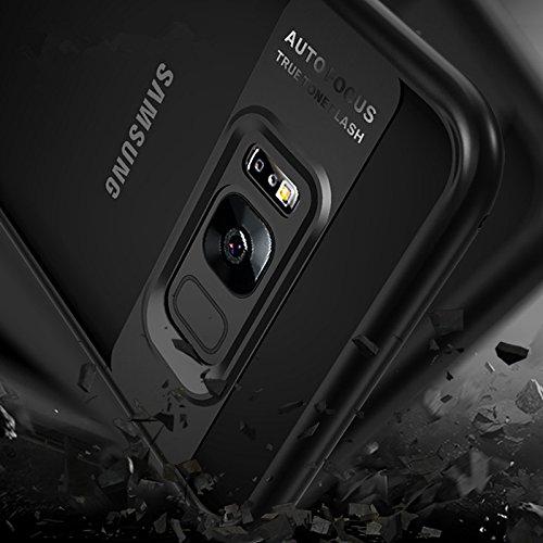 Funda coquetona para Galaxy S8 con Prime