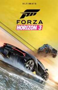 Forza Horizon 3: ultimate (store Rusia)