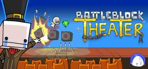 Steam: BattleBlock Theater®