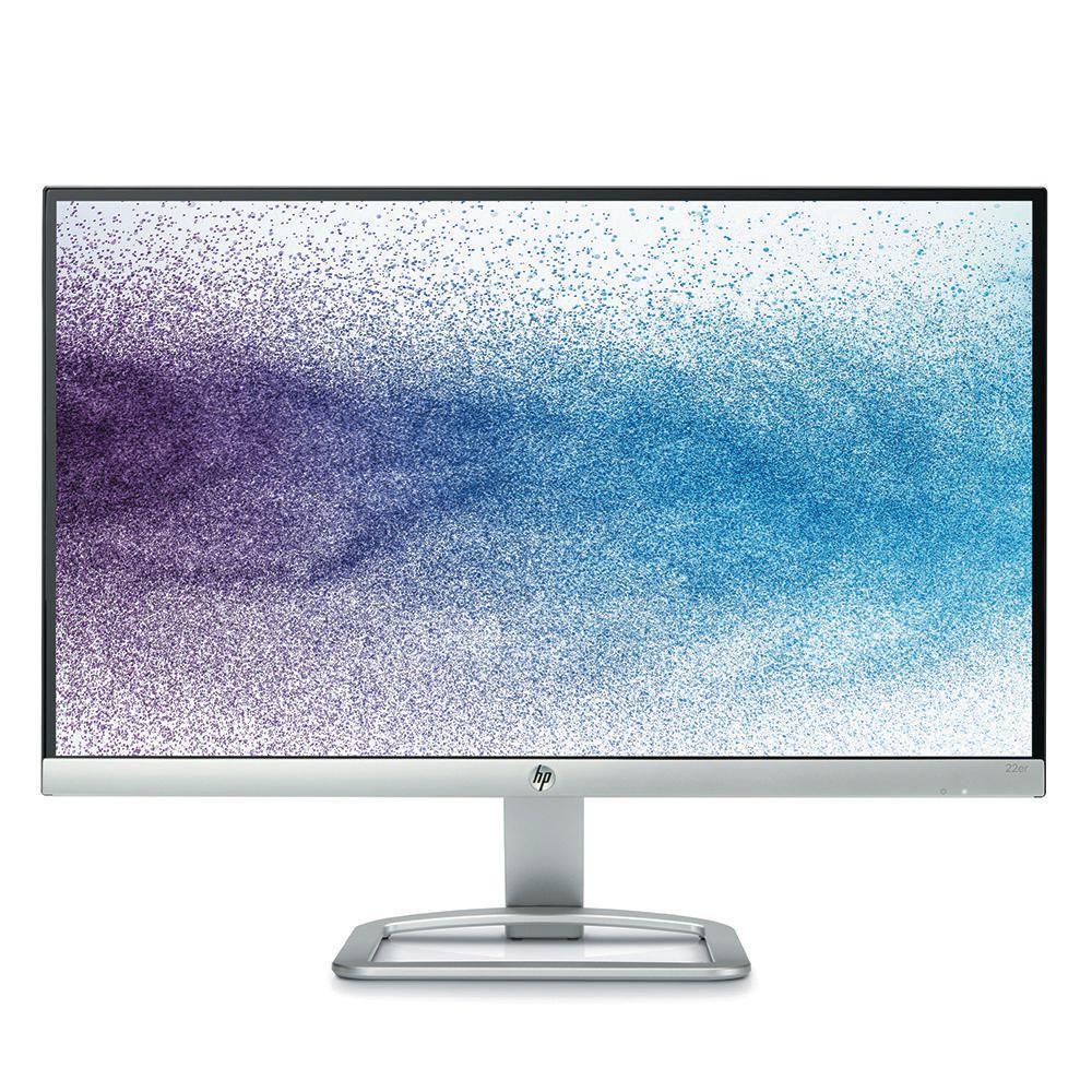 "Elektra: monitor HP 22ER 21.5"""