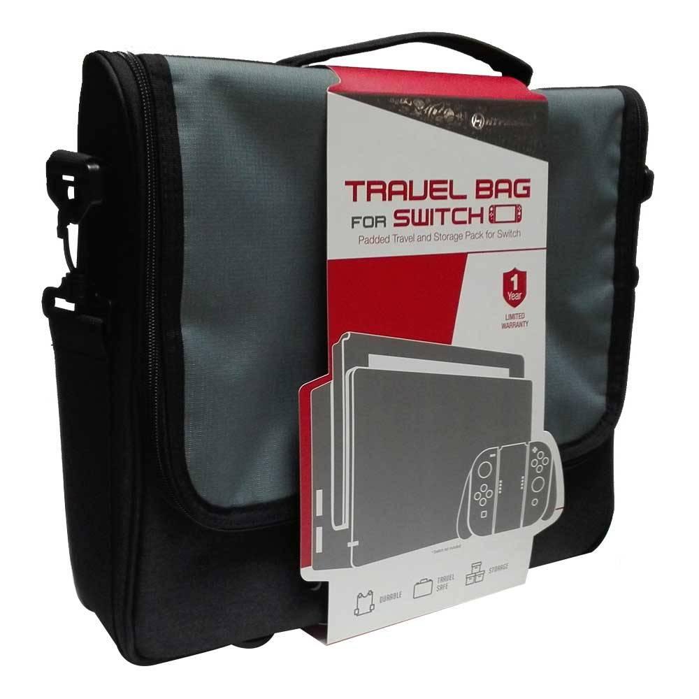 Walmart: Travel bag Nintendo Switch