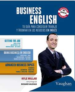 Amazon: Business English Edición Kindle