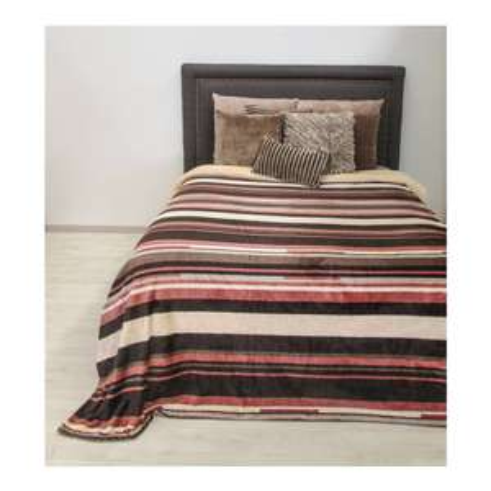 Walmart Online: Cobertor Matrimonial La Española Olé!!!