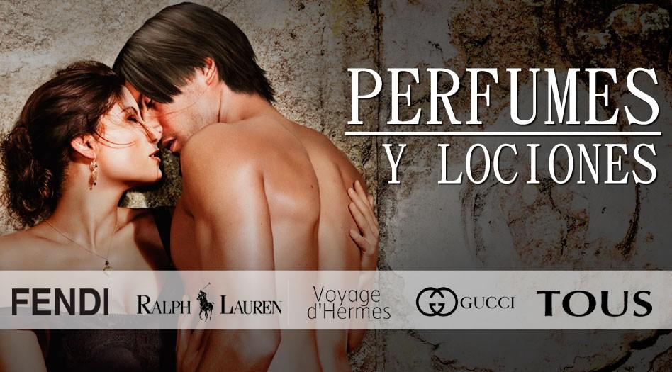 Mequedouno: Perfumes y lociones desde 150 pesos