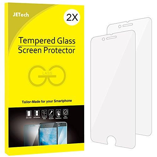 Amazon: 2 micas vidrio templado iPhone 7/8 Plus - iPhone 7/8 - Iphone 6/6s