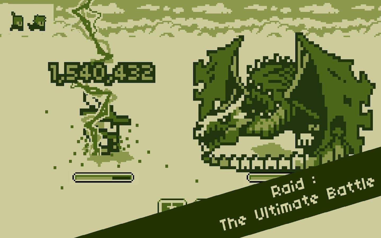 Google Play: Timing Hero VIP : Retro Fighting Action RPG GRATIS