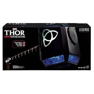 Amazon: Martillo de Thor, Marvel Legends Black Series