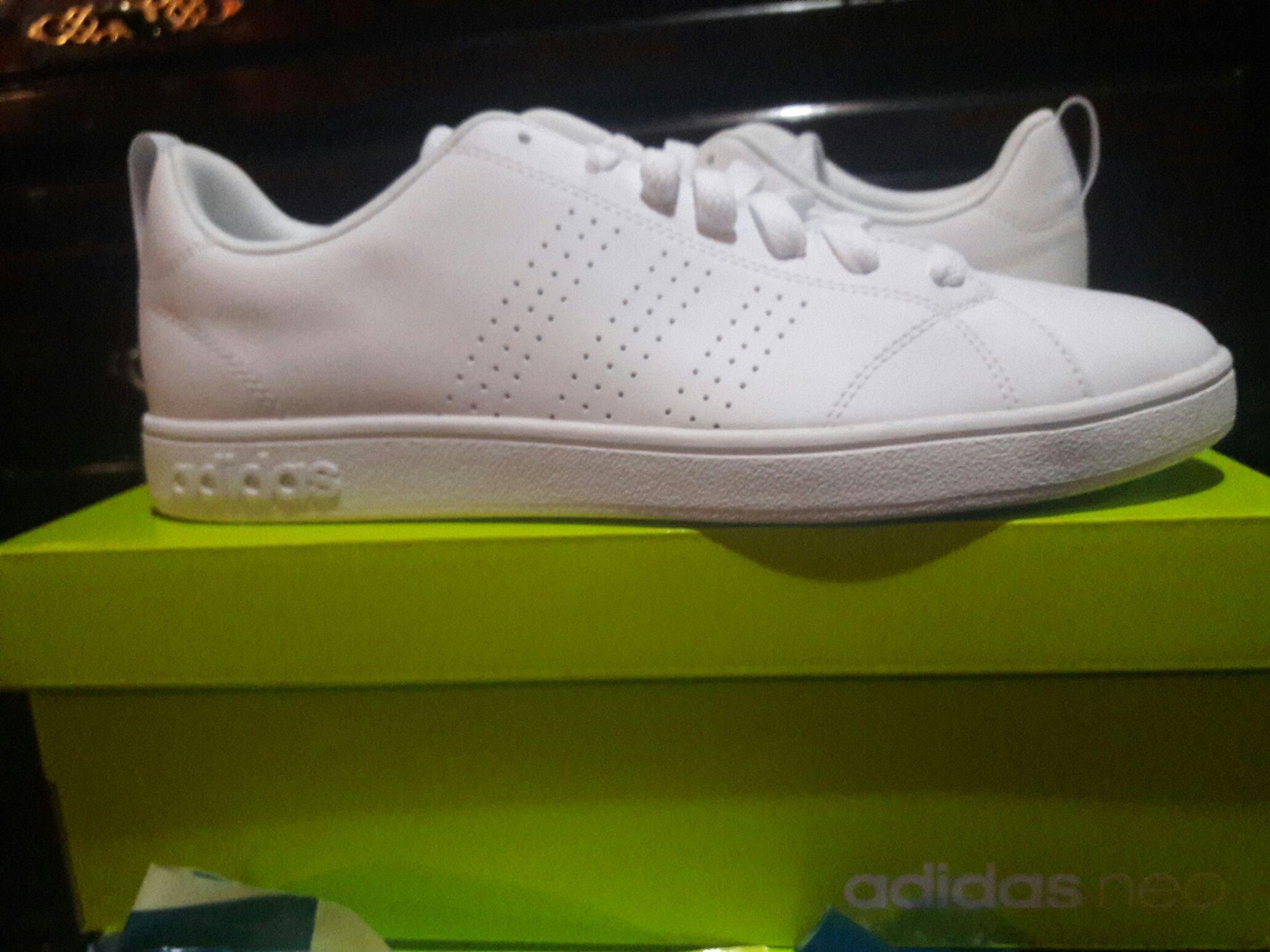Mistertennis: Tenis Adidas Neo VS Advantage clean (hombre)