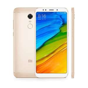 Gearbest: xiaomi redmi 5 plus version global