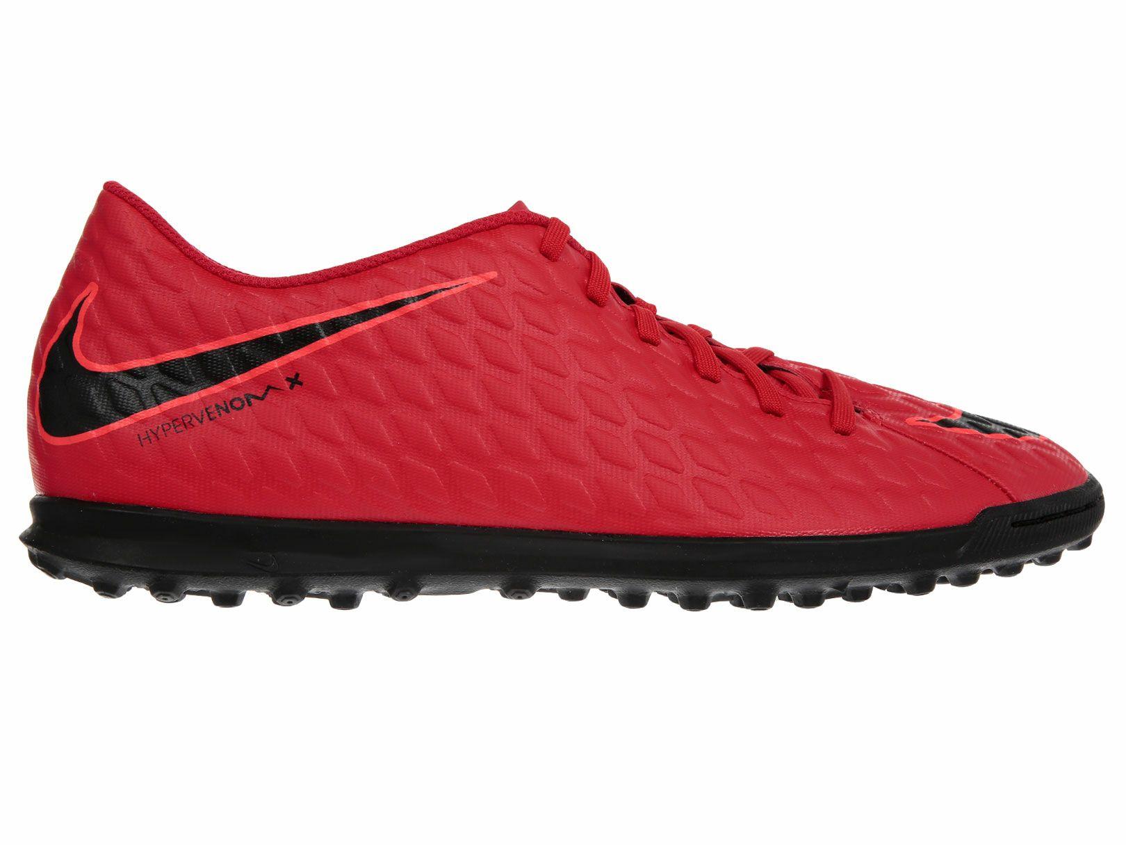 Liverpool: Nike HypervenomX Phade III TF