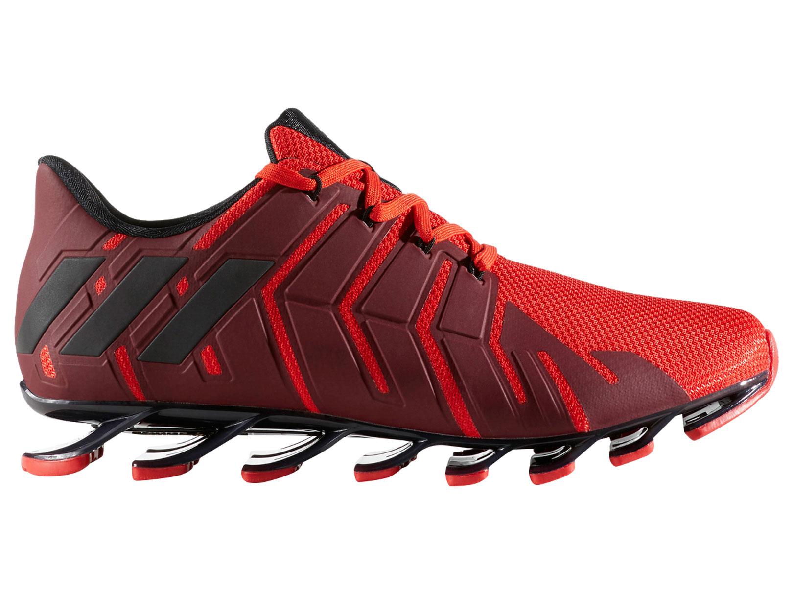 Liverpool: Tenis adidas springblade $1,519