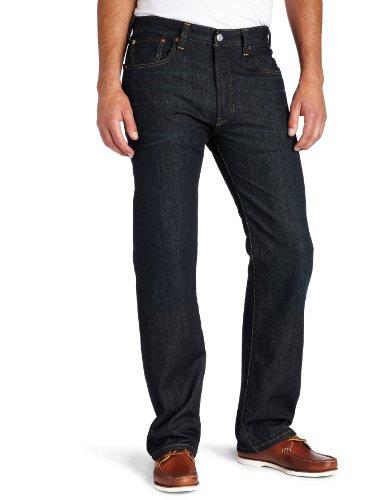 Amazon MX: Pantalón Levi's 501 varias tallas a $436