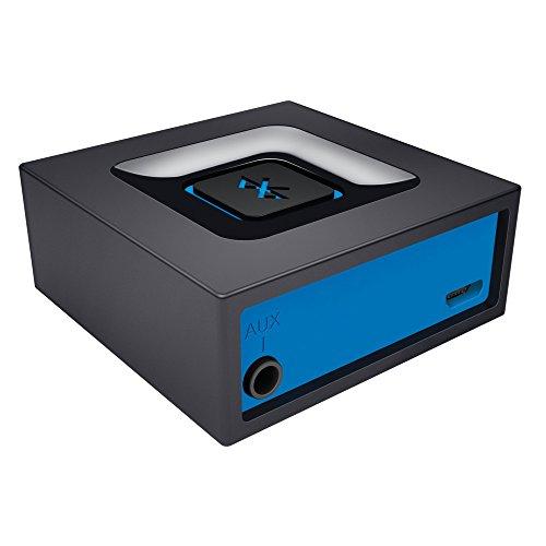 Amazon: Logitech 980-001277 Adaptador de Audio Bluetooth, color Negro