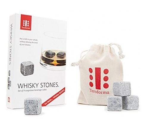 Amazon: Rocas para whisky