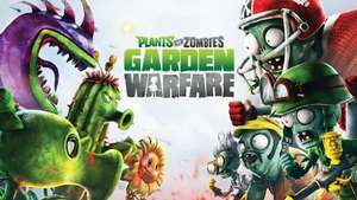 Amazon: Plants vs Zombies Garden Warfare para Xbox 360