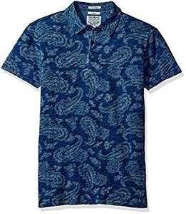 Amazon: Polo Lucky Brand L (Prime)