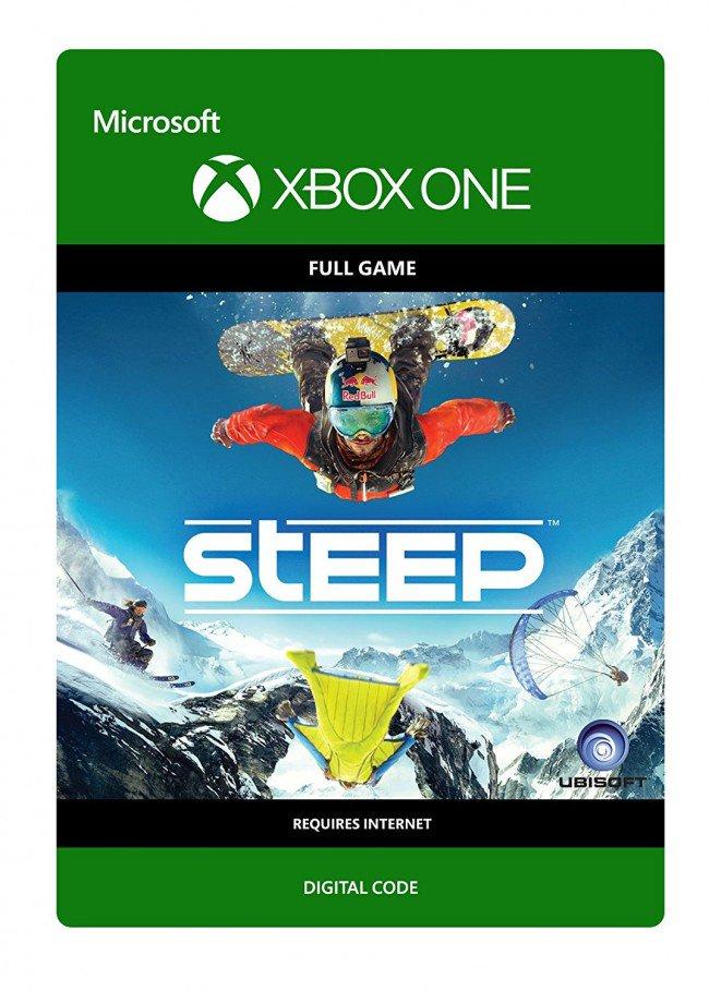 CDKeys: Steep Xbox One Código Digital