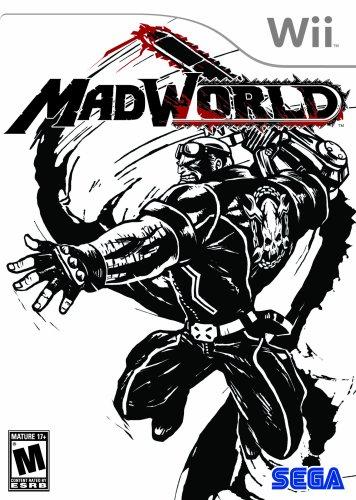 Amazon: Madworld Wii