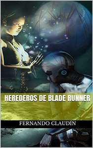 Amazon: Herederos de Blade Runner Edición Kindle