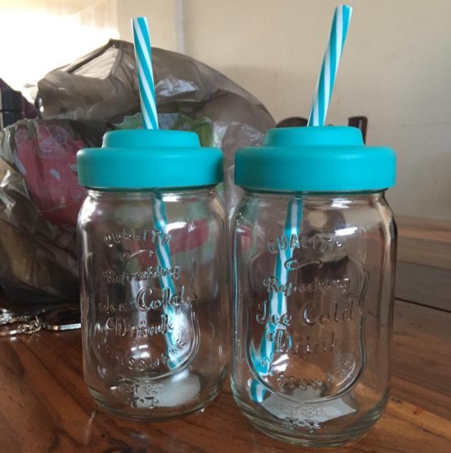 Bodega Aurrerá La Fuente: liquidación Mason Jar