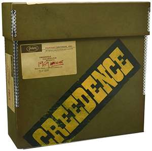 Amazon: Creedence Clearwater Revival 1969 Box Set