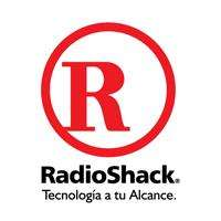 RadioShack: Spinner con luces led